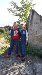 Foto Kenny und Ricky Presse 4
